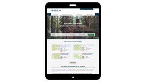 Teaser: Waldbörse: Kaufen oder Verkaufen Sie Wald